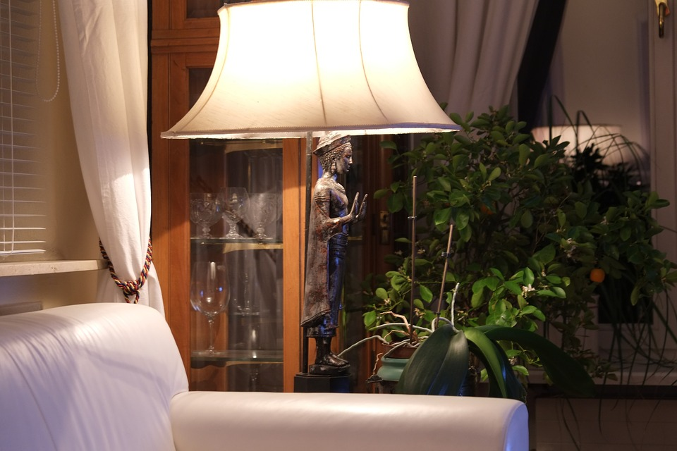 Deco salon